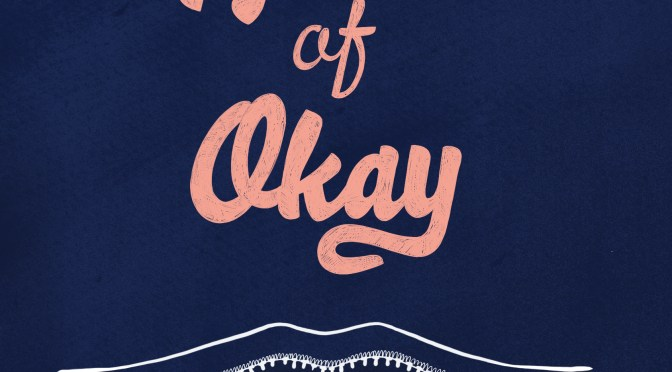 Interview with Laura Steven, Author of The Exact Opposite Of Okay