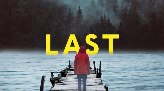 The Last Witness – Claire McFall