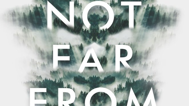 Be Not Far From Me – Mindy McGinnis