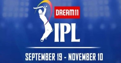IPL 2020 Schedule Time: आईपीएल का नया शेड्यूल घोषित, इन टीमों में होगी पहली भिड़ंत