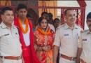 SP साहब को पता लगी दरोगा जी की प्रेम कहानी, करवा दी थाने के मंदिर में शादी