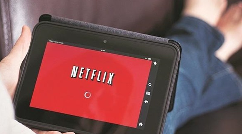 Free Netflix Subscription