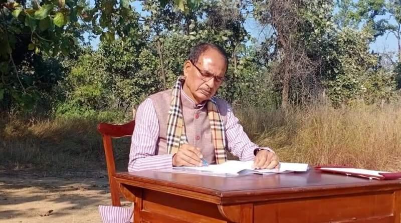 मुख्यमंत्री शिवराज सिंह चौहान का कल शनिवार को जबलपुर आगमन, ये है पूरा कार्यक्रम