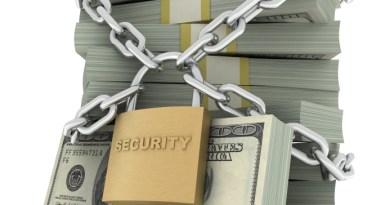 money-lock