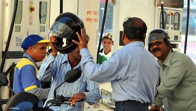 helmet perol