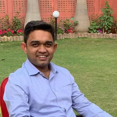 Priyank mishra Katni collector