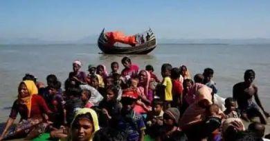 भारतीय तट रक्षकों ने समुद्र में डूब रहे 81रोहिंग्या को बचाया
