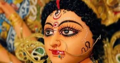 लगातार दूसरे साल चैत्र नवरात्रि पर कोरोना का साया