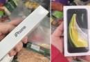 Online खरीदे थे Apple, डिलिवरी में आ गया Apple का iPhone स्मार्टफोन, आइए जानते हैं पूरा मामला