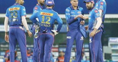 MI की सीजन में पहली जीत: कोलकाता को पिछले 13 मैच में 12वीं बार हराया