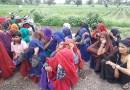 अंधविश्वास या परम्परा?: धार जिले से आत्मा' लेने आए आलीराजपुर जिले के 100 से अधिक लोग, सड़क पर अनोखा नजारा