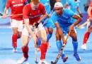 भारतीय हॉकी टीम ने रचा इतिहास:1972 के बाद पहली बार सेमीफाइनल में जगह बनाई; क्वार्टर फाइनल में अंग्रेजों को हराया