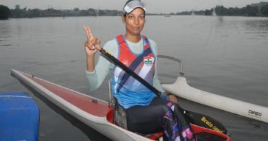 Tokyo Paralympics: मध्य प्रदेश की प्राची यादव पैरा कैनो के सेमीफाइनल में, भारत की पदक की उम्मीद बढ़ी