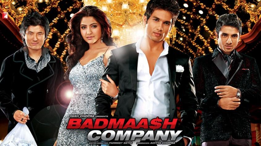 Badmaash Company Movie - Video Songs, Movie Trailer, Cast & Crew Details |  YRF