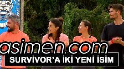 Survivor, Survivor 2020, Yeni Gelen Yarışmacılar, Yeni Katılacaklar, Sabriye Şengül, Boksor Sabriye,