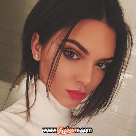 Kendall Jenner fotograflari