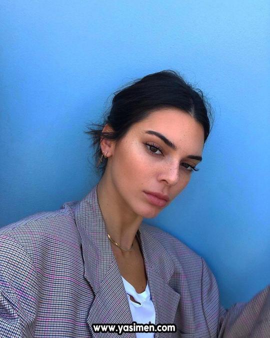 Kendall Jenner sevgilisi