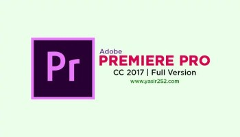 Download Adobe Premiere Pro CC 2018 Full Version [GD] | YASIR252