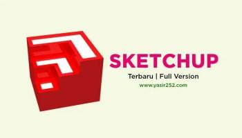 SketchUp Pro 2019 Full Version 64 Bit [GD] | YASIR252