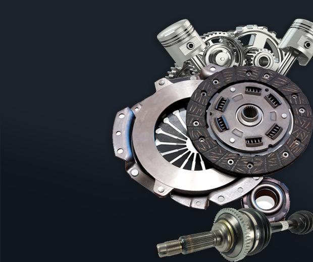 Maruti Tata Auto Parts Car