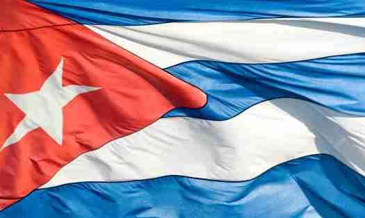 Viajar a Cuba. Su bandera.