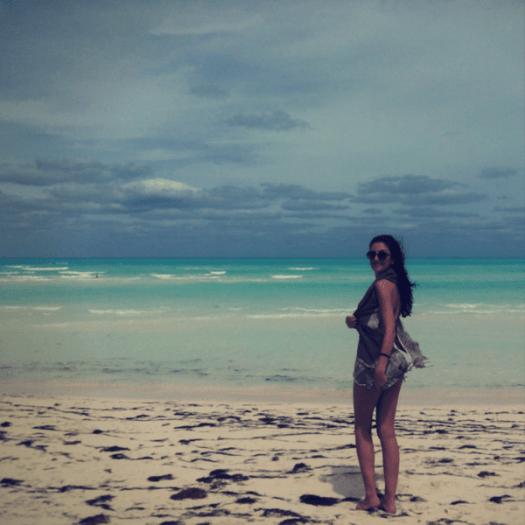 Viajar a Cuba: Cayo de Santa María