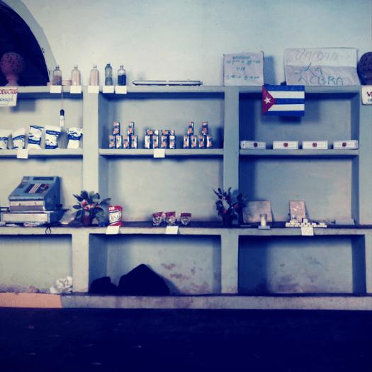 Viajar a Cuba: cartilla de racionamiento