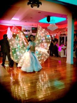NJ Belly Dancer Yasmine