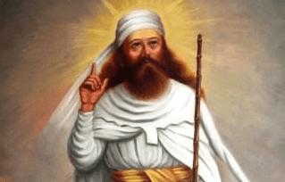 Iran-profeet