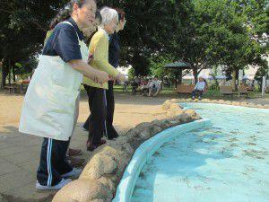 20150602清瀬の神山公園に行って来ました。5