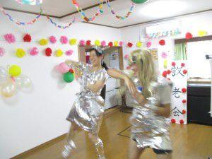 20150923花小金井でも敬老会を行ないました!24