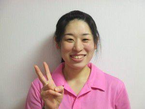 20150329今週の職員紹介は、やすらぎ邸花小金井の後藤さんです。