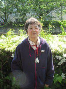 20150427黒目川のつつじがキレイに咲いていたので見に行ってきました。