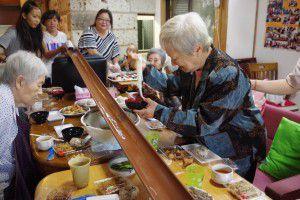 20151828学園の夏祭り!サマーフェスティバルを開催しました!6