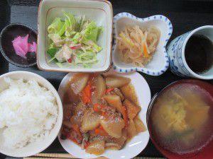 20150415お昼ご飯とおやつ6