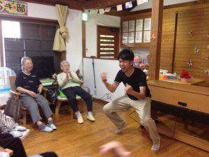 20150928先週の敬老会!6