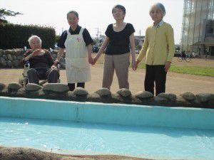 20150602清瀬の神山公園に行って来ました。3