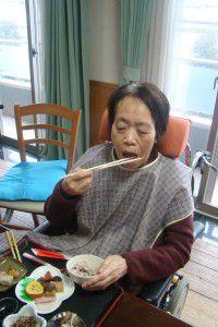 20150112東久留米お正月のおせち料理3