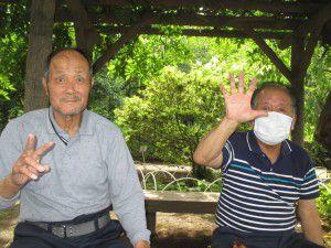 20150611東京都薬用植物園へ行ってきました!5