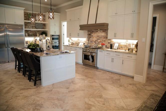 Amarillo Flooring | Taraba Home Review