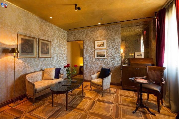 台灣雲品酒店到義大利威尼斯開酒店 @YA !野旅行-吃喝玩樂全都錄