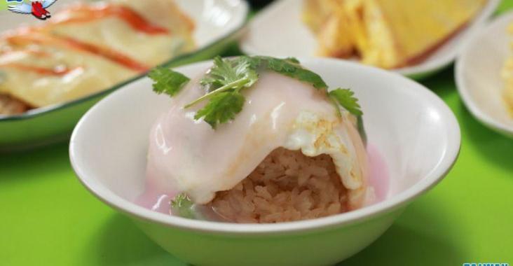 玉里阿發米糕 – 花東縱谷美食 @YA !野旅行-玩樂全世界