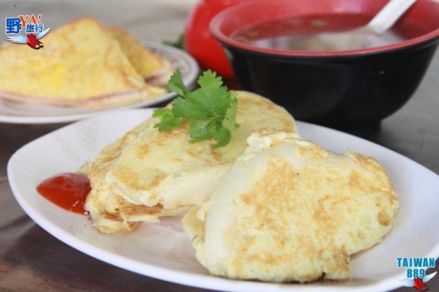 獨家推出的「煎饅頭」非常好吃,是在地人很喜歡的早餐店。