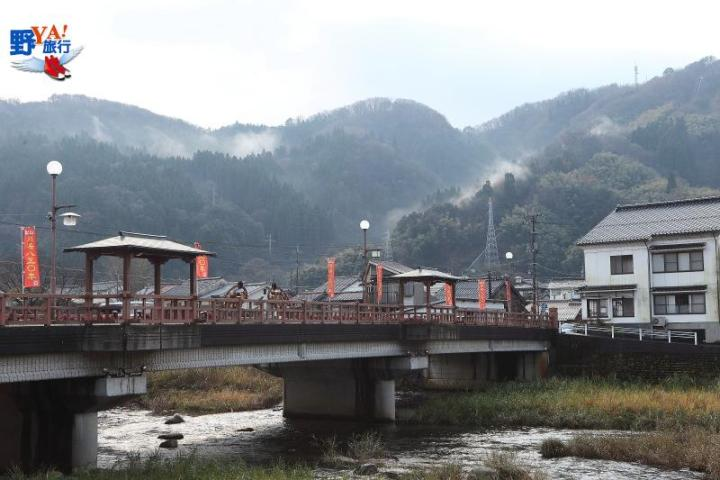 鳥取秘境尋幽 三朝溫泉散策 @YA !野旅行-吃喝玩樂全都錄