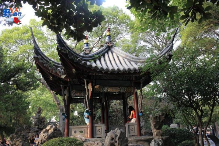 南京總統府-中國近代史遺址博物館 @YA !野旅行-吃喝玩樂全都錄