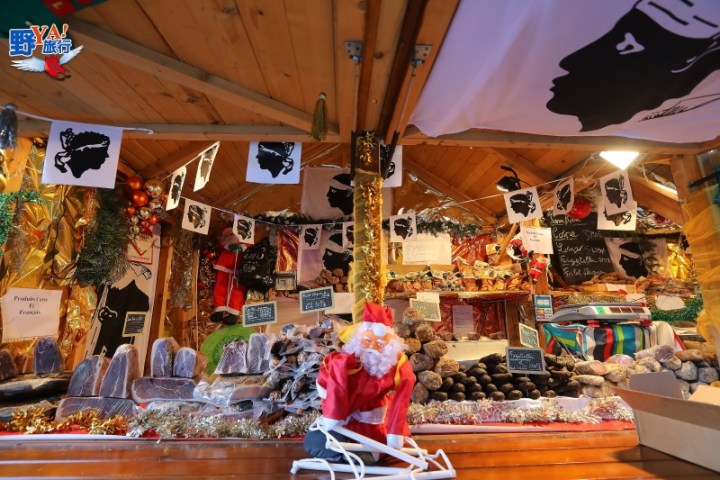 法國香檳亞丁省漢斯聖母院-逛耶誕市集找尋微笑天使 @YA !野旅行-吃喝玩樂全都錄
