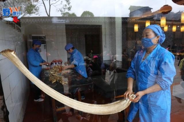 中國最美麗的小城 湘西土家族苗族鳳凰古城 @YA !野旅行-吃喝玩樂全都錄