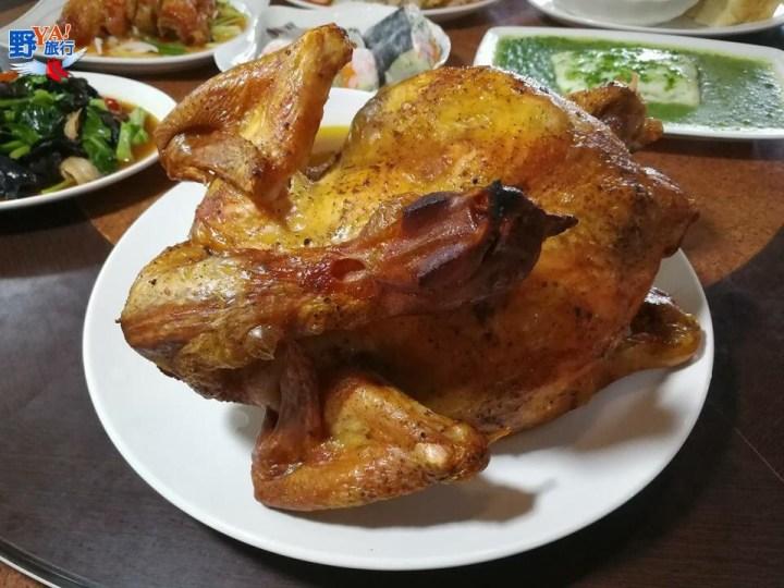 東里雞九屋-縱谷美食 @YA !野旅行-吃喝玩樂全都錄