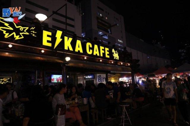 泰好吃泰好逛泰好買,曼谷最美夜市在這裡 @YA !野旅行-吃喝玩樂全都錄