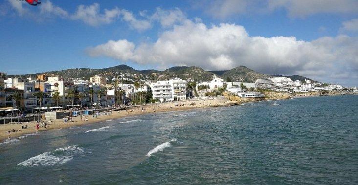 西班牙浪漫小鎮地中海岸的幻境天堂 @YA 野旅行-陪伴您遨遊四海